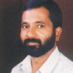 Mr. Ganpat V. Valanju