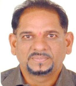 Mr. Mahesh M. Andhari