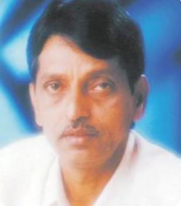 Mr. Dilip R. Parkar