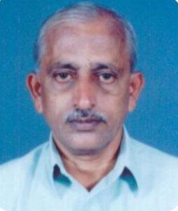 Mr. Arvind R. Shirsat